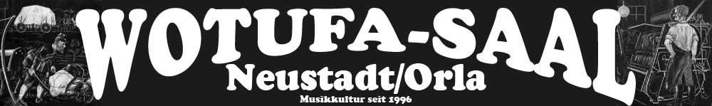 Wotufa - Kunden Blues Nacht 2014 @ Wotufa Saal | Neustadt an der Orla | Thüringen | Deutschland
