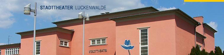 MONOKEL erstmals in Luckenwalde auf der Studiobühne - Premiere und Jubiläum - passt!! @ Studiobühne - Stadttheater Luckenwalde | Luckenwalde | Brandenburg | Deutschland